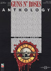 Guns N Roses anthology cover