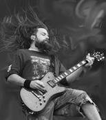 Mark Morton