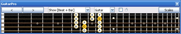 GuitarPro6 4Z2 box shape