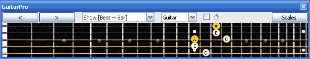 GuitarPro6 3Zm1 box shape at 12