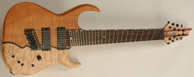 Conklin 8 string