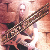 Rusty Cooley