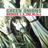 Green Onions cover
