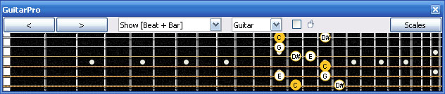 GuitarPro6 6Z4Z1 at 12