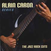 The Jazz Rock Cuts