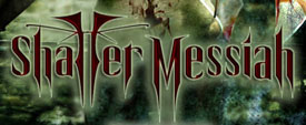Shatter Messiah logo