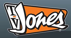 TV Jones logo