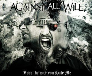 Against All Will logo