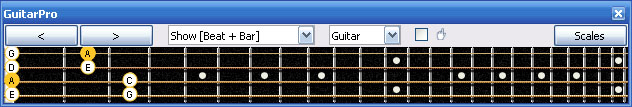 GuitarPro6 3Am1
