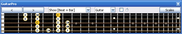 GuitarPro6 3A1 box shape