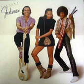 Shalamar: Friends