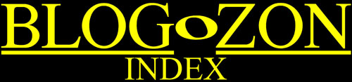 BLOGoZON index